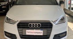Audi A1 SPB 1.4 TDI 90 CV / NAVI-XENON