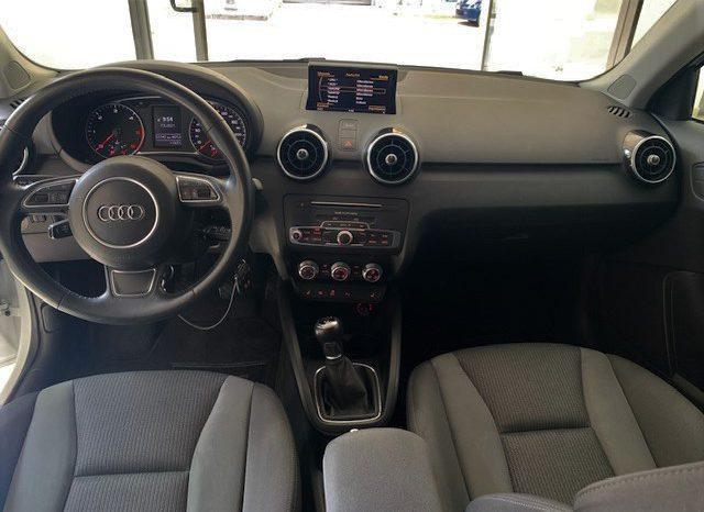Audi A1 SPB 1.4 TDI 90 CV / NAVI-XENON full