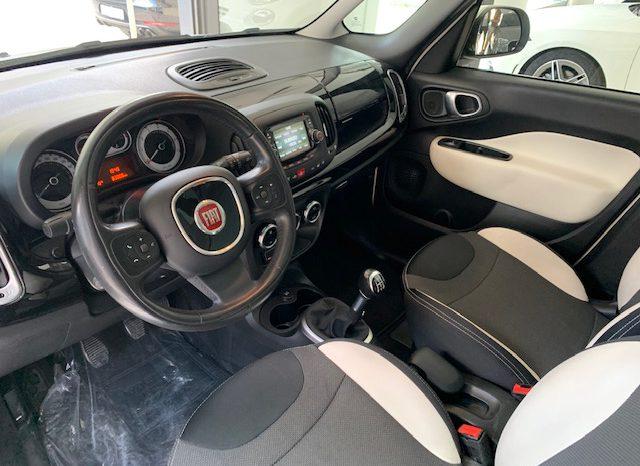 Fiat 500L 1.3 Multijet 95 CV Trekking full