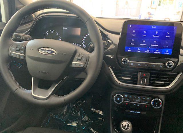 Ford Puma 1.5 D EcoBlue 120 CV S&S ST-LINE  FULL / KM 0 full