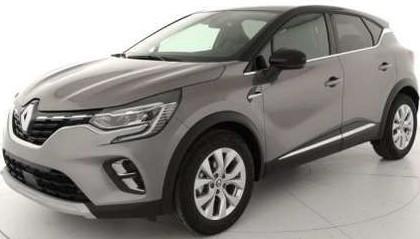 Renault Captur TCe 12V 100 CV GPL Intens full