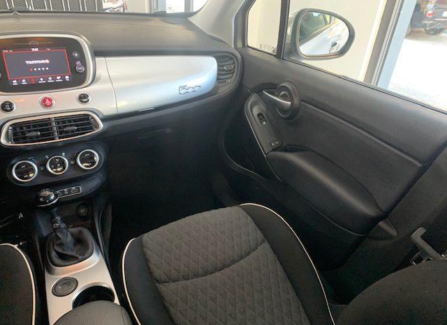 Fiat 500X 1.6 MultiJet 120 CV City Cross full