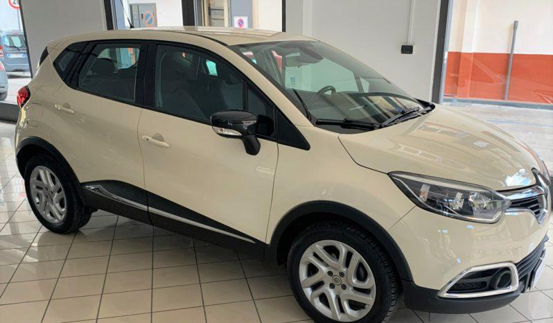 Renault Captur 110 CV ENERGY full