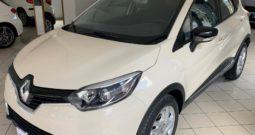 Renault Captur 110 CV ENERGY