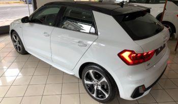 Audi A1 SPB 30 TFSI S line ADRENALIN full