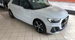 Audi A1 SPB 30 TFSI S line ADRENALIN