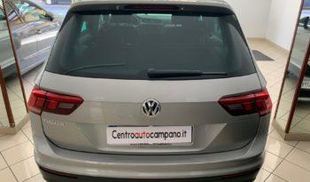 Volkswagen Tiguan 2.0 TDI SCR DSG Business BlueMoti full