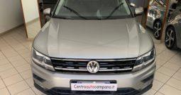 Volkswagen Tiguan 2.0 TDI SCR DSG Business BlueMoti