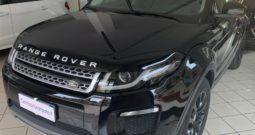 Land Rover Range Rover Evoque 2.0 TD4 150 CV 5p. SE