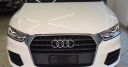 Audi Q3 2.0 TDI 184 CV quattro Business