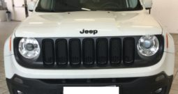 Jeep Renegade 1.6 Mjt DDCT 120 CV Limited DOWNTOWN EDITION