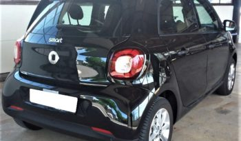 smart forFour 90 0.9 Turbo Passion full