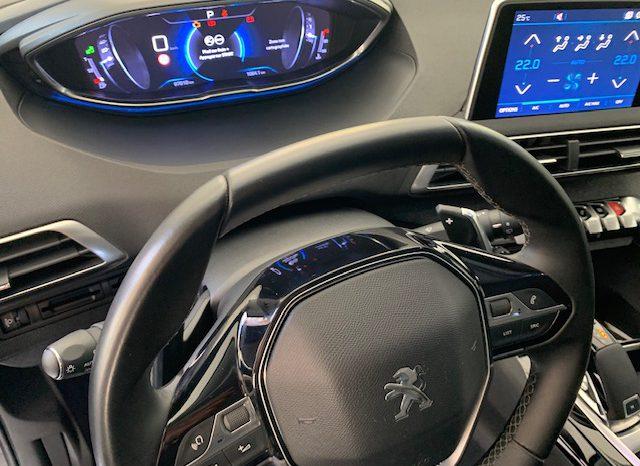Peugeot 3008 1.5 130CV Blue HDi GT LINE full