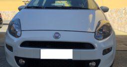 Fiat Punto Evo 1.3 MJT 75CV