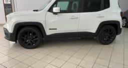 Jeep Renegade 1.6 Mjt DDCT 120 CV Limited BLACK NIGHT