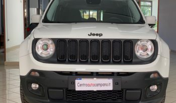 Jeep Renegade 1.6 Mjt DDCT 120 CV Limited BLACK NIGHT full