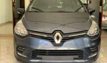Renault Clio 1.5 dCi 75 CV full