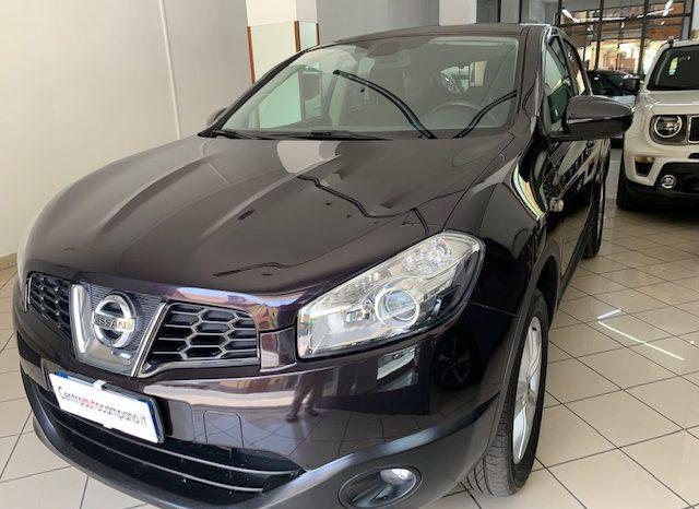 Nissan Qashqai 1.5 dCi Visia full