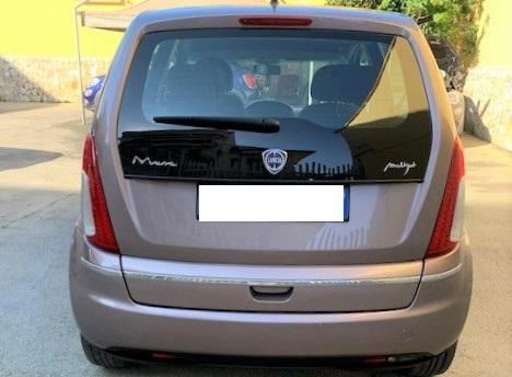 Lancia MUSA 1.3 Multijet 16V 90 CV Oro full
