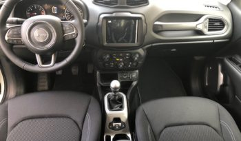 Jeep Renegade 1.6 MJT 120CV LIMITED full