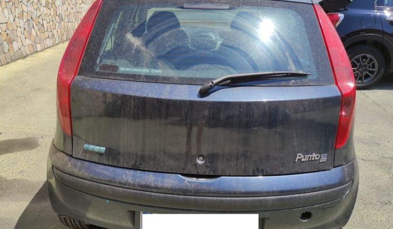 Fiat Punto 1.2 5 porte full