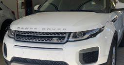 Land Rover Range Rover Evoque 2.0 TD4 150 CV 5p. Pure AUTOM NAVI KAMERA