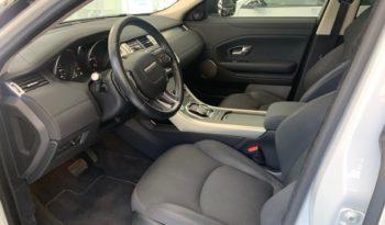 Land Rover Range Rover Evoque 2.0 TD4 150 CV 5p. Pure AUTOM NAVI KAMERA full
