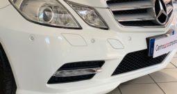 Mercedes-Benz E 220 CDI Coupè PREMIUM AMG
