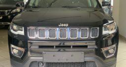 Jeep Compass 1.6 Multijet II 2WD Limited