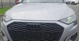 Audi A3 SPB 35 TDI S tronic Navi Led